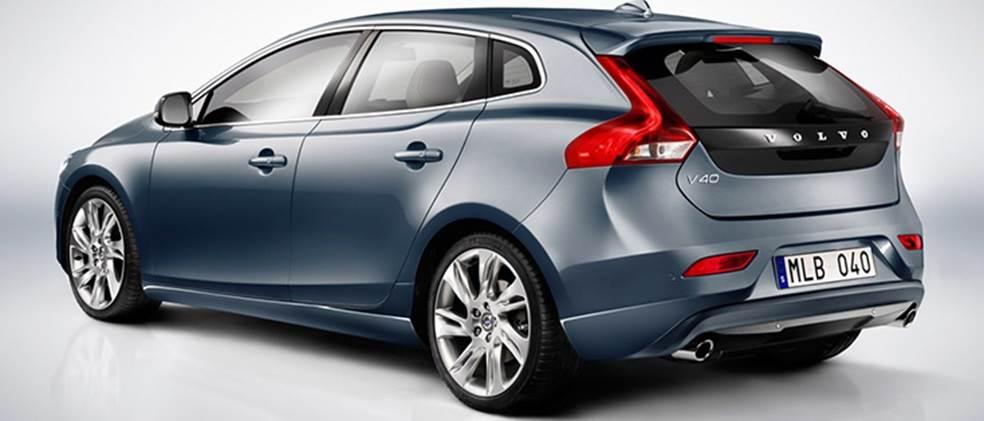 Program samochodowy, Oriflame, Volvo