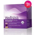 zdrowie uroda schudnij Wellness by Oriflame