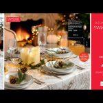 obrós świąteczny oriflame